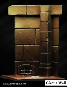 Mauersegment, Antike
