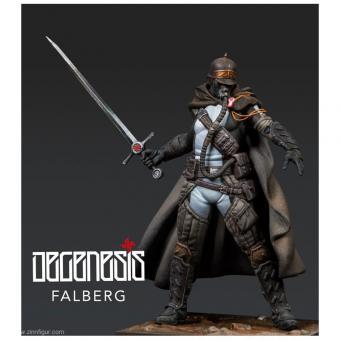 "Falberg ""Degenesis"""