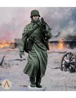 Soldat der Blauen Division - 1942