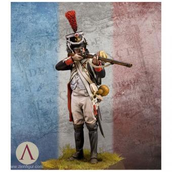Füsilier-Grenadier - 1808