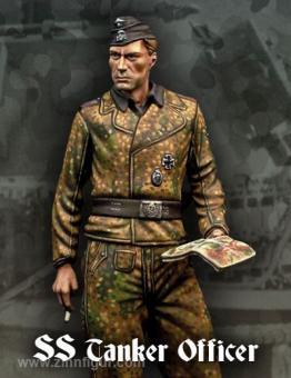 SS Panzer-Offizier