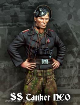 SS Panzer-Unteroffizier
