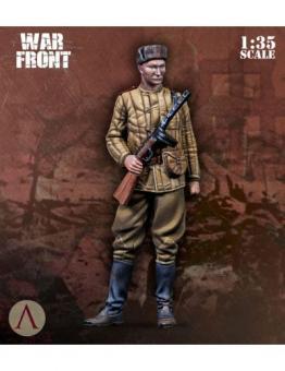 "Sowjetischer Soldat ""Frontovik"""