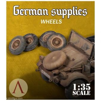 Deutsche Räder