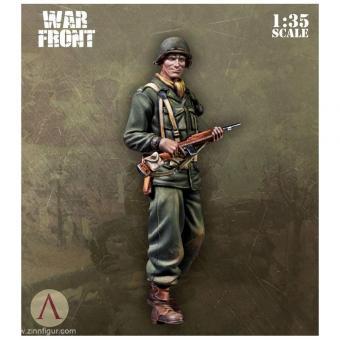 US Leutnant