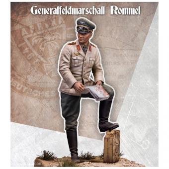 Generalfeldmarschall Rommel
