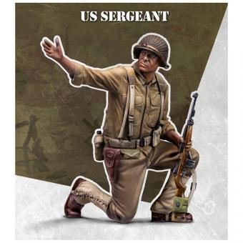 US Sergeant