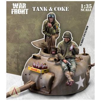 """""""Tank & Coke"""""""