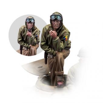 Panzersoldat - Master Sergeant