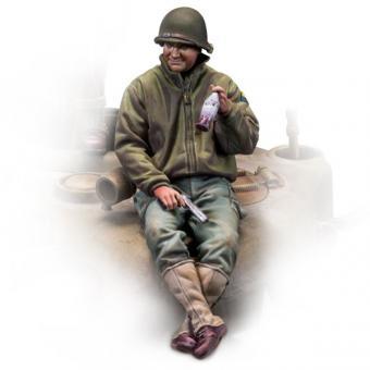 Panzersoldat - Technischer Corporal