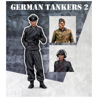Deutsche Panzersoldaten 2