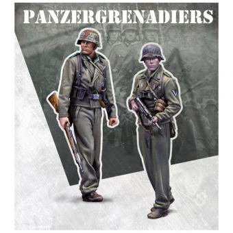 Panzergrenadiere