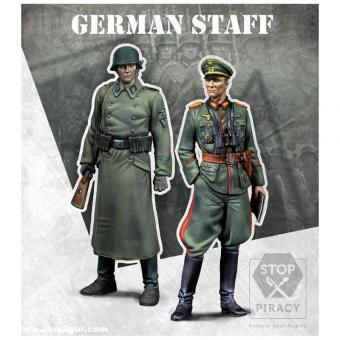 Deutscher Stab