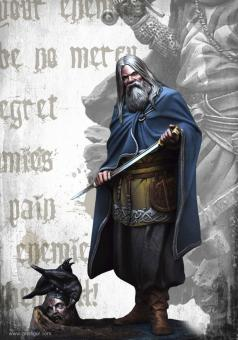 """Viking """"Blutrache"""""""