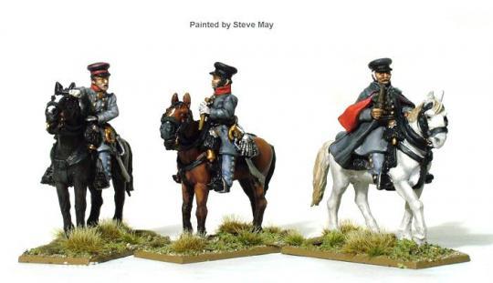 Preußisches Oberkommando