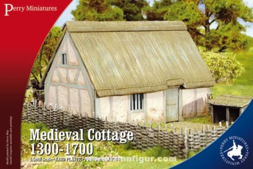 Mittelalterliches Haus 1300-1700