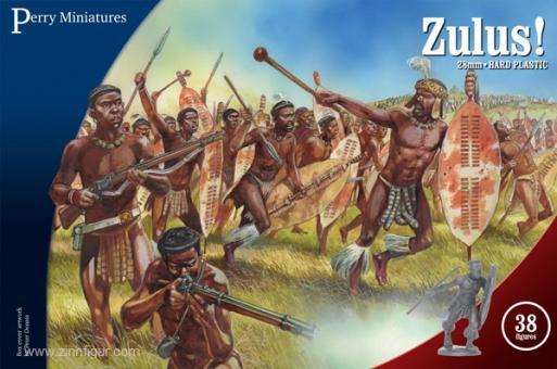 Zulus!