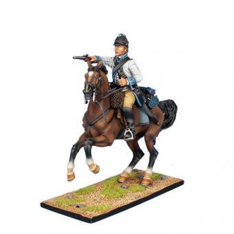 Dragoner #1 - US Continental 3rd Light Dragoons