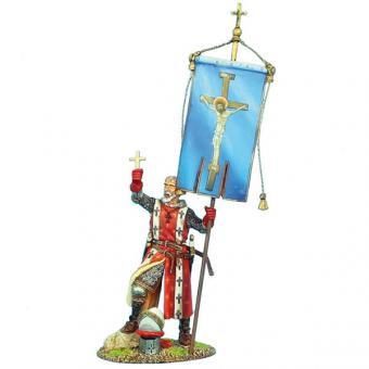 Krieger-Bischof