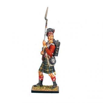 Highlander Korporal
