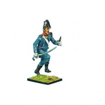 Chasseur-Leutnant