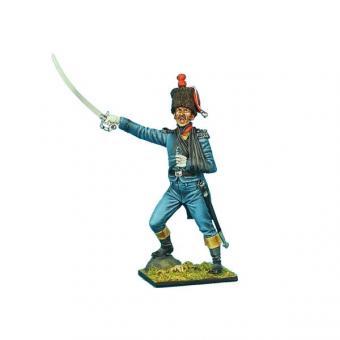 Carabinier Offizier