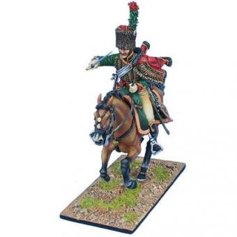 Chasseur zu Pferd - Alte Garde