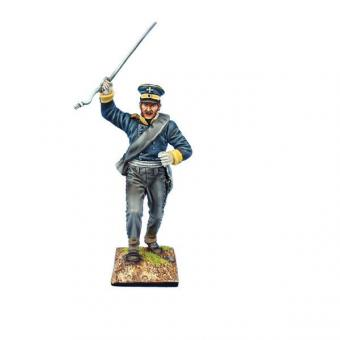 Offizier - 3rd Silesian Landwehr