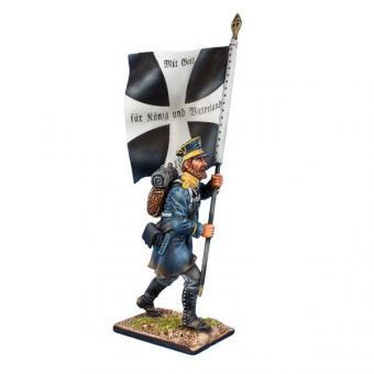 Fahnenträger - 3rd Silesian Landwehr