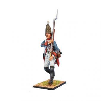Preußischer Grenadier #6 - vorgehend