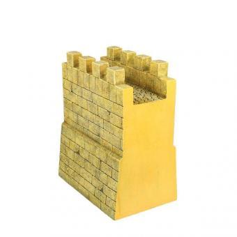 Mauer-Sektion