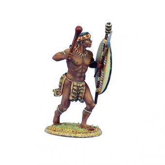 iNgobamakhosi Zulukrieger