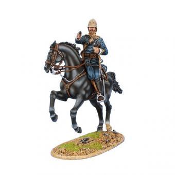 Offizier - 17th Lancers