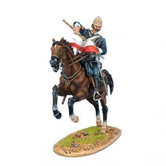 Sergeant - 17th Lancers