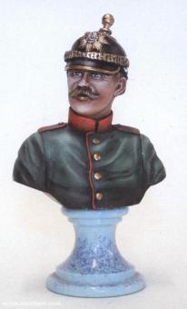 Artillerist - Sächsisches Feldartillerie Regiment No.28