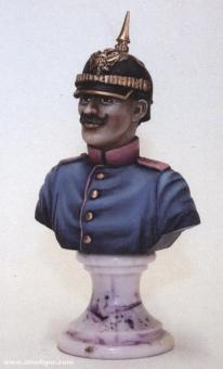 Dragoner - Preußisches Dragoner Reminet No.7 Großherzog von Baden