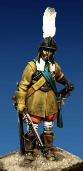 Ironside - Englischer Bürgerkrieg 1630