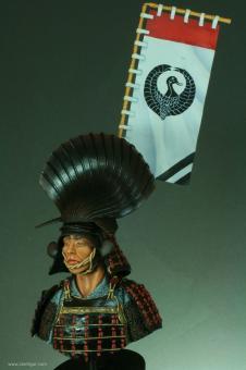 Samurai - Nambu Clan
