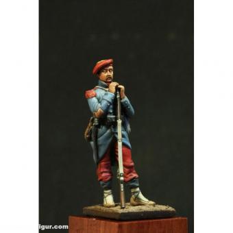 Grenadier - Fremdenlegion in Spanien - 1835