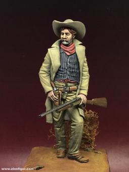 """""""Dutch Pike"""" Cowboy"""