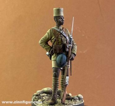 Tirailleur Sénégalais - 1917