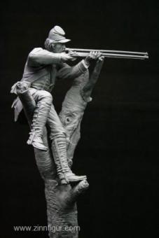 Berdan Scharfschütze