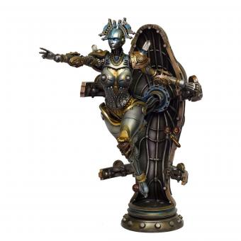 Lady Mechanica - Collectors Edition