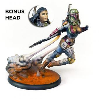 Vixen Hunter - Limited Edition