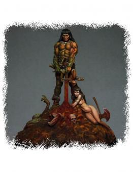 Conan the Barbarian - 1:24
