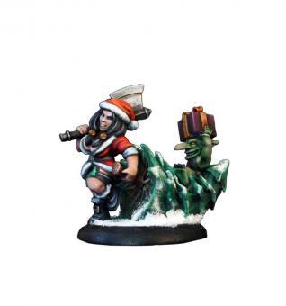 Santa Dwarf