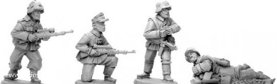 Deutsche Scharfschützen