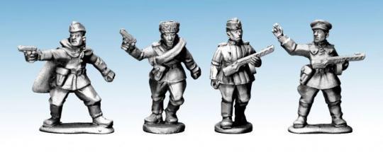 Soviet Characters II