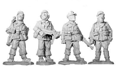 Afrika Korps Wachposten