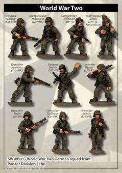 Panzer Lehr Grenadier Trupp
